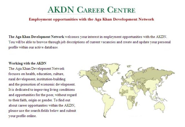 akdn-career-site