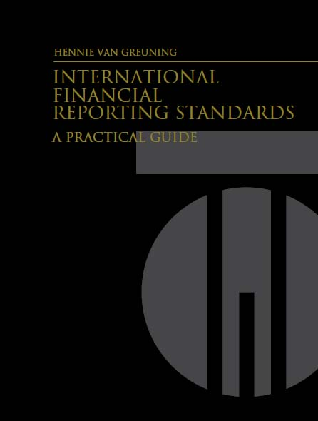 Gripping ifrs volume 2