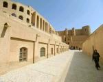 Citadel at Herat, Afghanistan